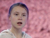Donald Trump: Greta Thunberg Should Focus on Other Polluting Countries