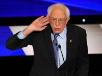 Poll: Bernie Sanders Holds Solid Lead in New Hampshire