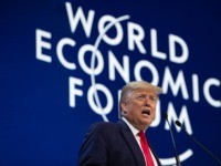 Nolte: Donald Trump Davos Speech Calls on Every Nation to Embrace Economic Nationalism