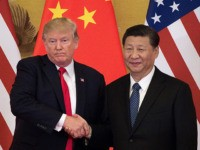 Counterintelligence Report: China Prefers that Trump Loses Election