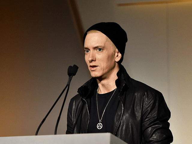 Eminem drops surprise new album 'Music To Be Murdered By'