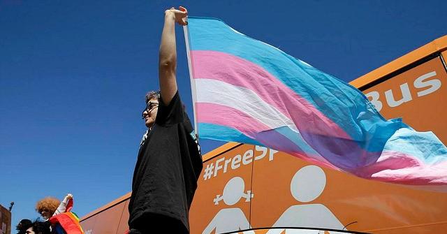 Human Rights Campaign Erases Biology in 'Transgender Safer Sex' Guide