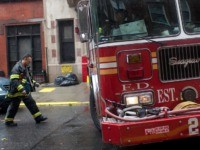 VIDEO: Rookie Firefighter Delivers Baby on First Shift Emergency Call