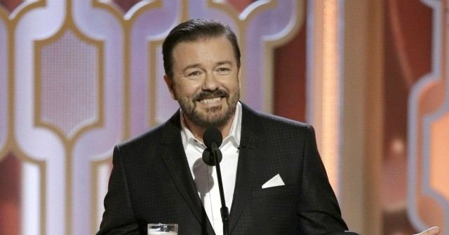 gervaistourcheshollywood1 640x335 - Ricky Gervais Proves Pompous Hollywood Can No Longer Take a Joke