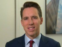 Josh Hawley: Bernie Sanders 'Clearly Has a Taste for Authoritarian Governments'