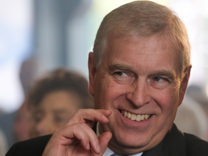 'Moral Obligation': Fresh Call for Prince Andrew to Cooperate with U.S. over Jeffrey Epstein