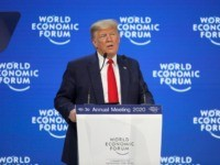Trump at Davos: 'The Time for Skepticism Is Over'