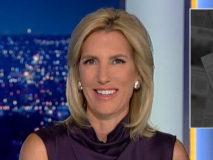 FNC's Ingraham: 'I Would Be Lying to You' if I Said There Was an 'Excellent' Chance SCOTUS Delivers Victory to Trump