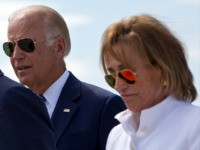 Joe Biden's Sister Valerie Sent Millions of Joe's Campaign Dollars to Her Own Consulting Firm