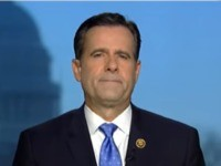 GOP Rep. Ratcliffe: Trump's Impeachment 'Fails' Factually, Legally, Constitutionally