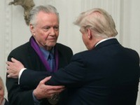 Watch: Jon Voight Calls on America to Pray for President Trump amid Impeachment Battle