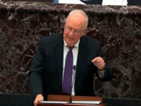Ken Starr: Partisan Impeachment Was 'Evil' that Founders Warned About