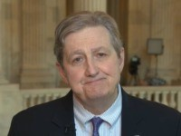 GOP Sen. Kennedy: Americans 'Have Demonstrated a Lot of Common Decency' — 'They're Not Going to Stay Home Much Longer'