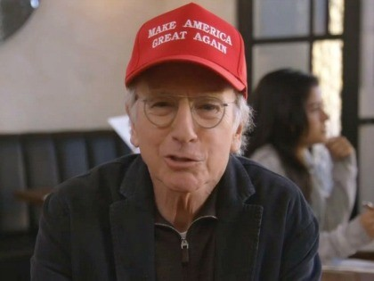 HBO's 'Curb Your Enthusiasm' Premiere Puts MAGA Front and Center: 'It's a Great People Repellent'