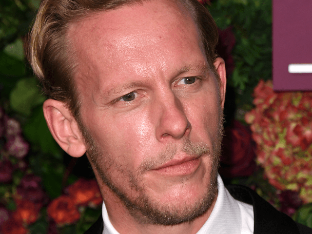 Laurence Fox attends the 65th Evening Standard Theatre Awards at London Coliseum on November 24, 2019 in London, England. (Photo by Stuart C. Wilson/Getty Images)