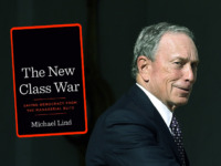 Pinkerton: 'The New Class War' Exposes the Oligarchs & Their Enablers