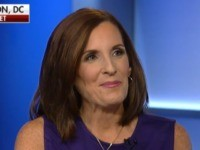"Senator Martha McSally (R-AZ) on Thursday's ""The Ingraham Angle"" on Fox News Channel discussed her calling CNN reporter Manu Raju a ""liberal hack."""