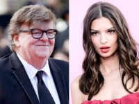 michael-moore-emily-ratajkowski-getty