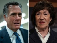 Romney, Collins: John Bolton Book Leaks 'Strengthen the Case' for Impeachment Testimony