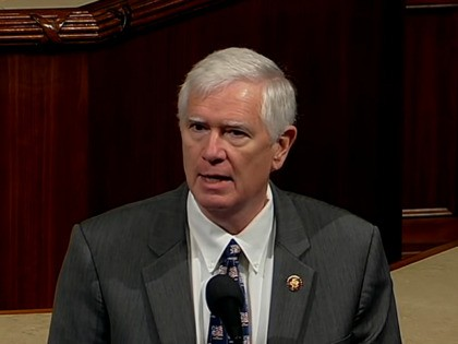 Rep. Mo Brooks - March 2019