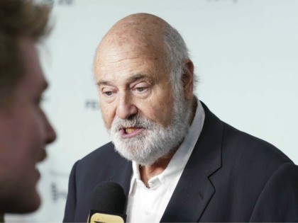 Photo by: John Nacion/STAR MAX/IPx 2019 4/27/19 Rob Reiner at 'This Is Spinal Tap' 35th Anniversary at the 2019 Tribeca Film Festival at the Beacon Theatre in New York City.