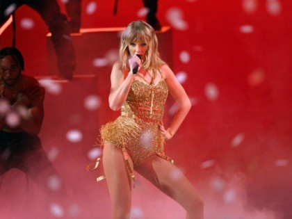 Taylor Swift Hopes Her New Music Can 'Stoke Fires Politically' Against 'Sinister' Republican Policies