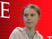 Greta Thunberg Tells World to 'Start Listening' to Her Warnings