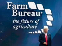 'We Did It': Donald Trump Celebrates Trade Deal Victories with Farmers