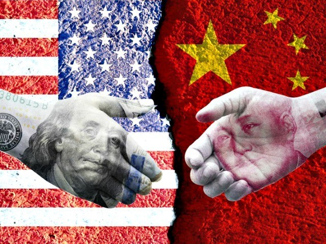 us-china-trade deal Phase One