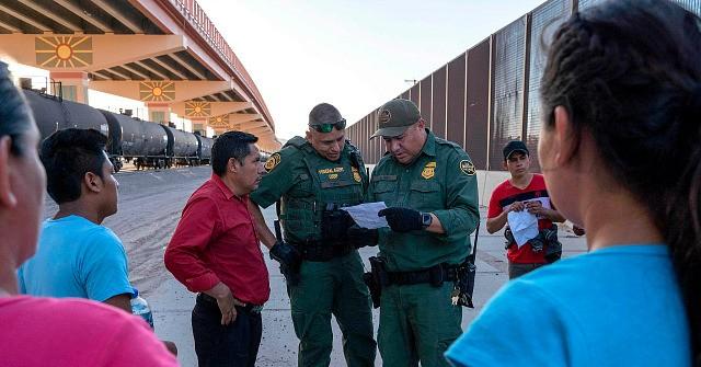 Mexican Ambassador: Let's Restart Mass Migration into U.S.