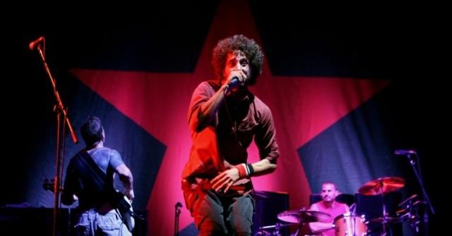 Rage Against The Machine Reunite To Headline Coachella