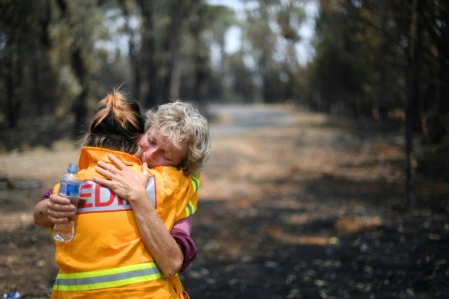 It has been a long and deadly summer already in Australia, with bushfires that have wreaked terrible damage, but officials are warning the heartbreak is far from over