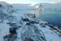 Brazil to open new Antarctic research base