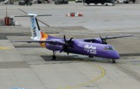 British Airways owner files EU complaint over Flybe rescue