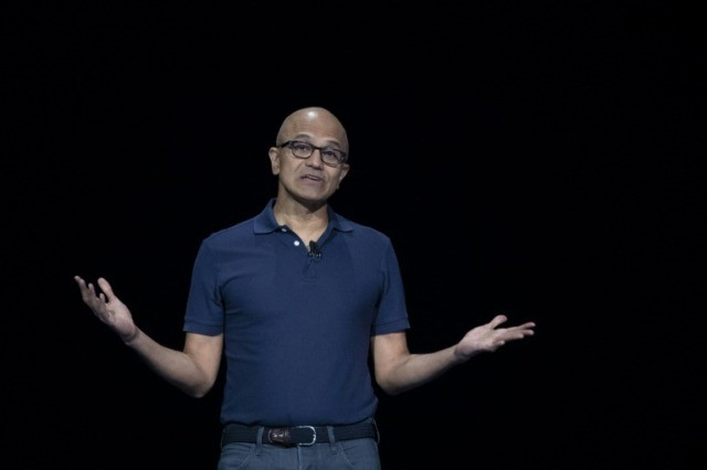 Satya Nadella implied the law could stop a talented immigrant from making a mark India