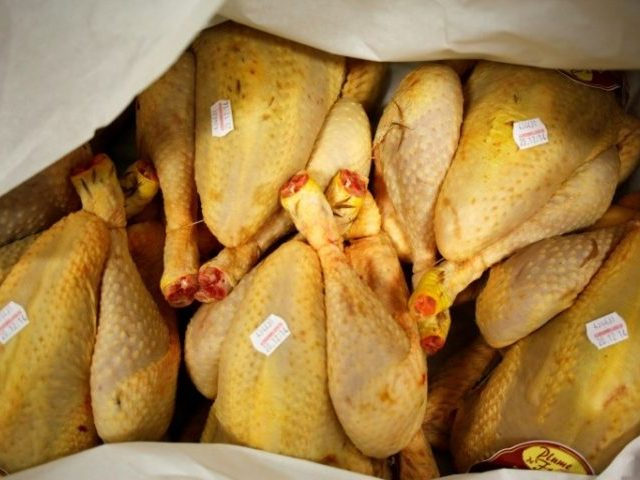 Prices of food are up to 38 percent higher in French overseas territories