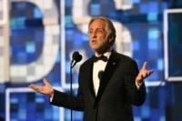 Former Grammy head flatly denies rape allegation