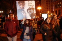 Rapper Juice WRLD died of accidental opioid overdose: autopsy