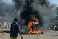 Guinea poised for referendum date despite protests