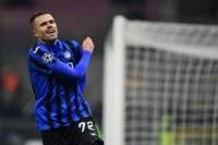 Ilicic hat-trick as seven-goal Atalanta crush nine-man Torino