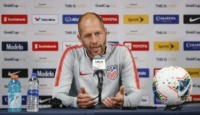 USA picks new faces after training camp shift from Doha