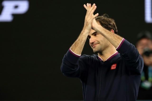 Roger Federer survives John Millman in Australian Open thriller