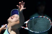 Kenin ends Jabeur history run to reach first Grand Slam semi-final