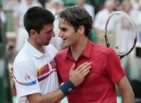Djokovic v Federer: five classic matches