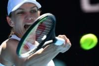 Champion's mindset propels Halep into Melbourne semi-finals