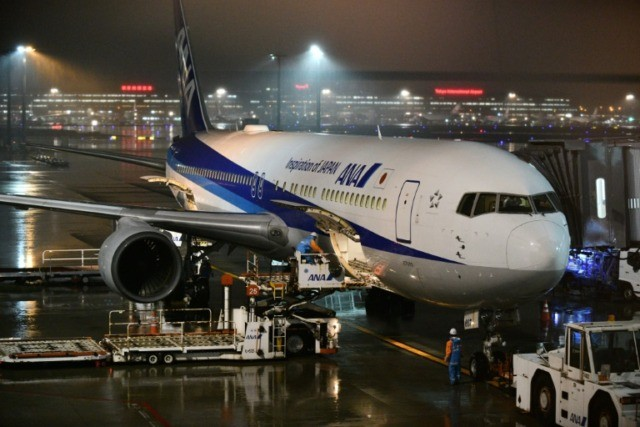 Jet Evacuates Americans From China Outbreak Zone