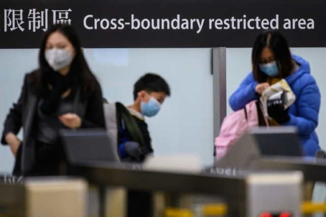 United Airlines to suspend 24 US-China flights over coronavirus