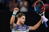 Thiem floors Nadal, Zverev knocks out Wawrinka as youngsters gun into semis