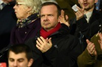 Police probe attack on home of Man Utd chief Ed Woodward