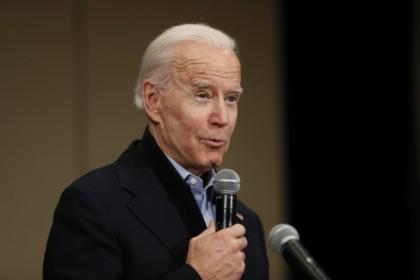 Fact Check: AP Says Biden Getting Ukrainian Prosecutor Fired to Protect Hunter Is 'False Narrative'